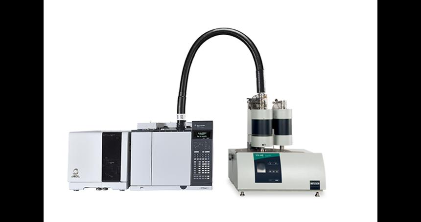 JMS-Q1500GC (JEOL) ガスクロマトグラフ質量分析計