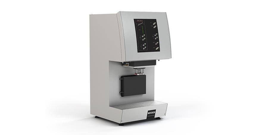 DMA 242 E Artemis 粘弾性測定装置