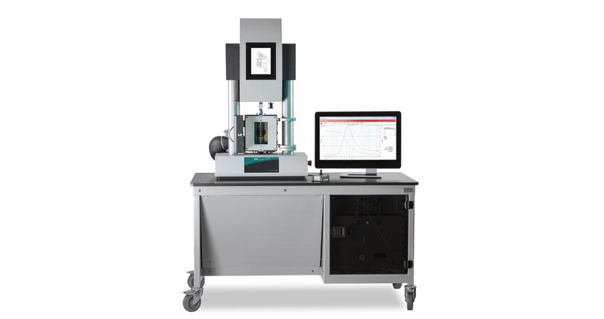 EPLEXOR Series 動的粘弾性測定装置