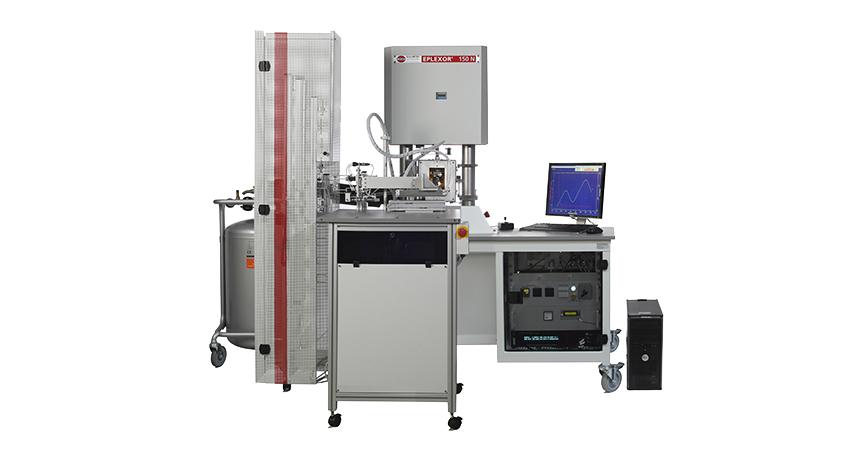 High-Temperature DMA/DMTA 動的粘弾性測定装置