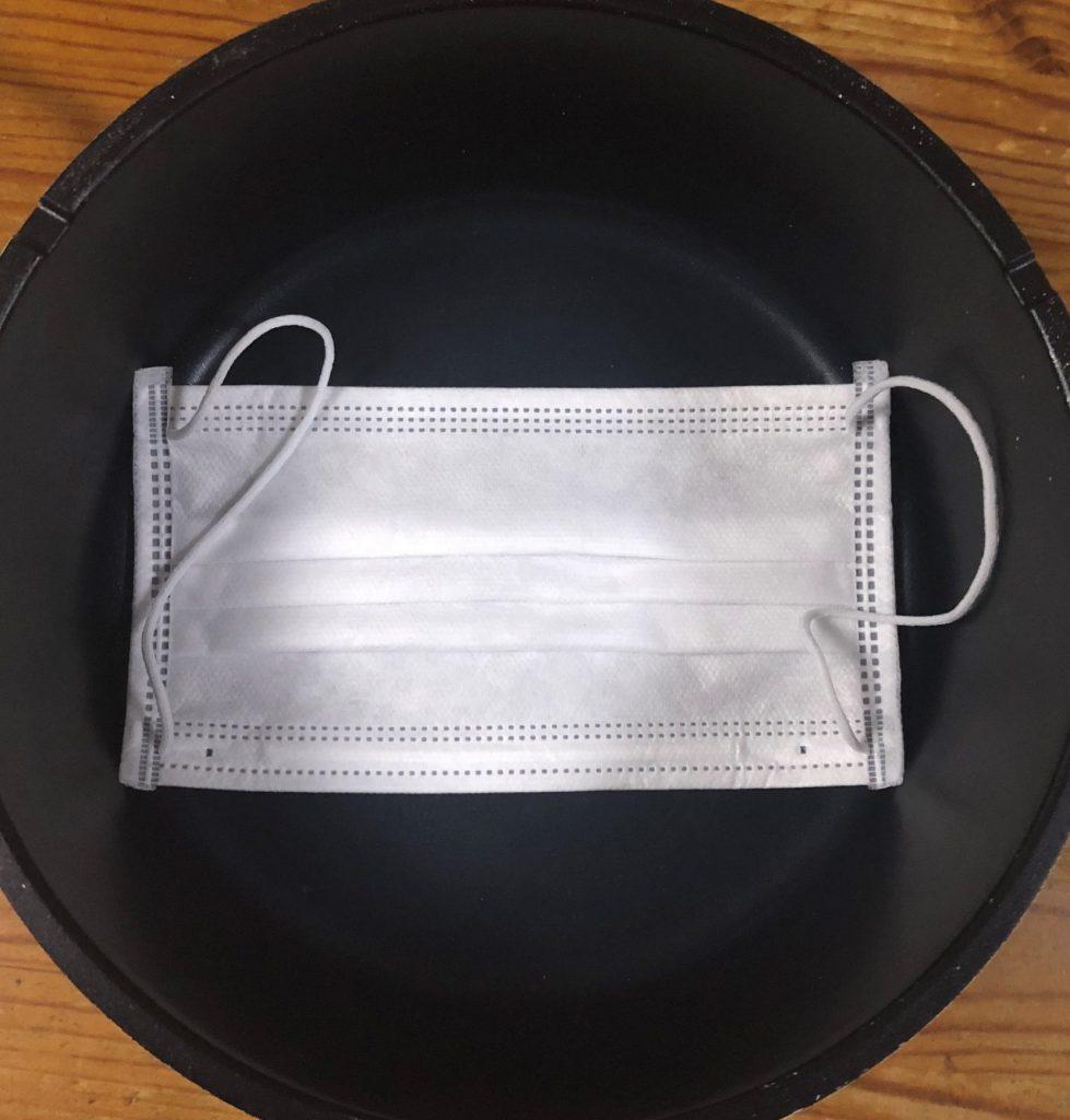 コロナ鍋の意味